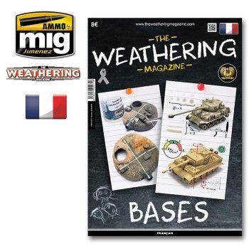 The Weathering Magazine numéros 22 Les Basics (Version Française)