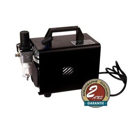 Compresseur RM 2600+